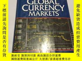 二手書博民逛書店trading罕見in the global currency markets(全球貨幣市場的交易)Y2375