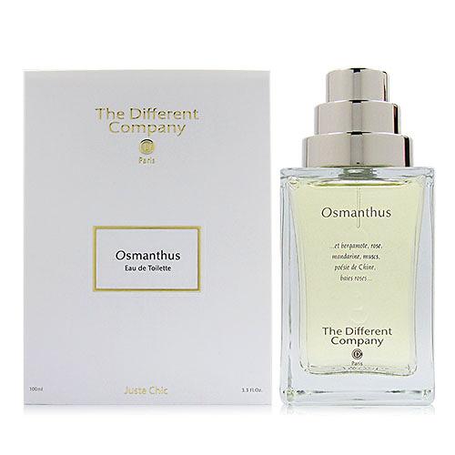 The Different Company Osmanthus EDT 桂月飄香淡香水 100ml [QEM-girl]
