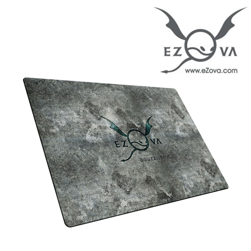 eZova MARS-03M 竹炭電競滑鼠墊 高準度競技版