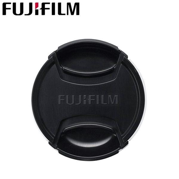 又敗家@富士原廠Fujifilm鏡頭蓋43mm鏡頭蓋中捏鏡頭蓋43mm前蓋FLCP-39鏡頭蓋適XF 35mm F2 R WR F/2 1:2.0