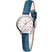 玫瑰錶 Rosemont 骨董風玫瑰系列時尚腕錶 TRS1-08-DBU