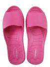 MONZU滿足曲線輕量兒童室內拖鞋(桃22)