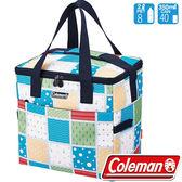 Coleman CM-27235薄荷藍 30L保冷手提袋/便當袋母乳袋 公司貨