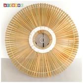 DecoBox中國風原色竹燈罩(55公分-1個)-不含燈泡線材(插花,花器)