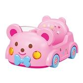 《 日本小美樂 》小美樂配件 - 小熊車車 / JOYBUS玩具百貨