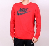 NIKE服飾系列-AS M NSW LS TEE ICON FUTURA 男款長袖上衣-NO.CI6292657