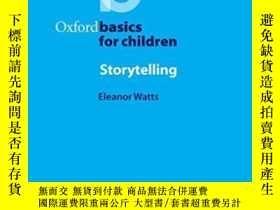 二手書博民逛書店Oxford罕見Basics For ChildrenY364682 Watts, Eleanor Oxfor