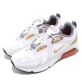 Nike 休閒鞋 Air Max 200 SE 白 金 男鞋 運動鞋 【PUMP306】 AT8507-100