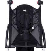 全館八折最後兩天-Babygrace 嬰兒推車專用網墊網座布 推車配件三折車夏季網布坐墊