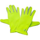 SUNSOUL/HOII/后益---光能科技服飾(防曬光能布)---手套 UPF50+ 黃光【有機樂活購】