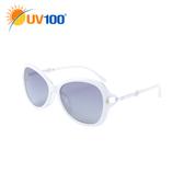 UV100 防曬 抗UV Polarized太陽眼鏡-氣質簍空