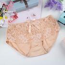 【玉如阿姨】金璽年華內褲。平口-中腰-性感-蕾絲-專區任兩件5折-台灣製。※R22