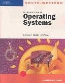 二手書博民逛書店《Introduction to Operating Systems: Comprehensive Course》 R2Y ISBN:0619055308