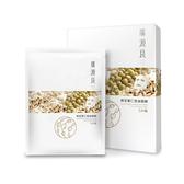 廣源良 綠豆薏仁控油面膜(5片入)【小三美日】