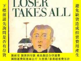 二手書博民逛書店Loser罕見Takes AllY255562 Graham Greene Penguin Edition