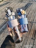吸管運動健身水杯子男女學生便攜簡約大容量創意潮流塑料防摔水瓶