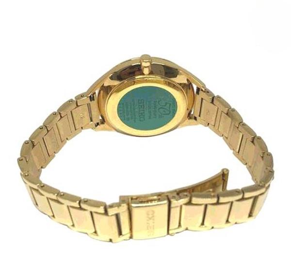 [COSCO代購] W124396 Seiko 女錶 Seiko Women s Watch