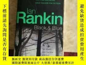 二手書博民逛書店Black罕見and Blue (Inspector Rebus)Y269331 「Inspector Reb