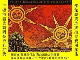 二手書博民逛書店The罕見Secret Language Of RelationshipsY256260 Goldschnei