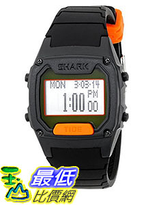[106美國直購] Freestyle 手錶 Men s 103324 B00HQ7RVCK Shark Classic Tide Digital Display Japanese Quartz Bl
