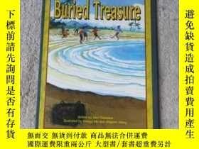 二手書博民逛書店Buried罕見treasureY21478 Ned Osaka