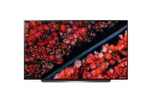 [東洋數位家電] LG OLED 4K物聯網電視尊爵型 OLED55C9PWA