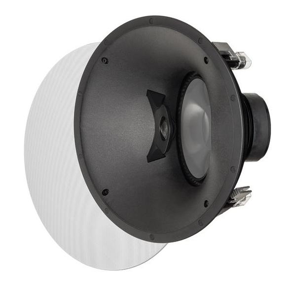 新竹專業音響店《名展影音》加拿大原裝進口 Paradigm CI Pro P80-A 圓形崁入無邊框喇叭/對