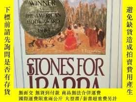 二手書博民逛書店Stones罕見for Ibarra by Harriet Do