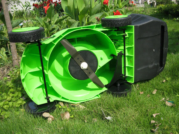 安海電動割草機/1600W!配10米電