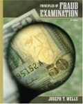 二手書博民逛書店 《Principles of Fraud Examination》 R2Y ISBN:0470128836│JosephT.Wells