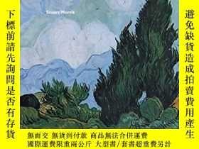 二手書博民逛書店Vincent罕見Van Gogh: Visionary LandscapesY360448 Stuart M