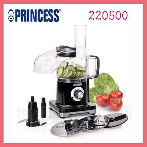 PRINCESS 荷蘭公主 迷你食物調理機 220500