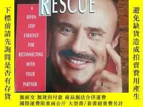二手書博民逛書店Relationship罕見Rescue: A Seven-St