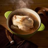 人蔘養生雞湯