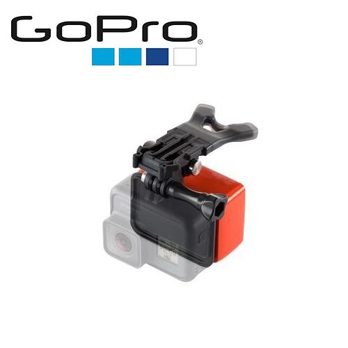 ◎相機專家◎ GoPro HERO7 嘴咬式固定座+FLOATY ASLBM-001 嘴部固定 衝浪 HERO 公司貨