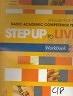 二手書R2YBb 2013.2014《Step up to Live 4 Stu