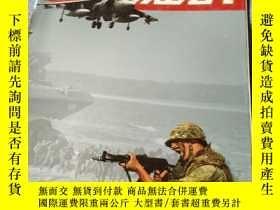 二手書博民逛書店罕見《艦船知識》2009年增刊。海軍陸戰隊武器識別概覽。Y432756