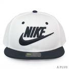 NIKE 男女 Y NK TRUE CAP FUTURA 運動帽- 614590101