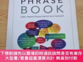 二手書博民逛書店The罕見Leader Phrase BookY284058 Patrick Alain Career Pre
