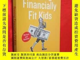 二手書博民逛書店Raising罕見Financially Fit Kids 【詳