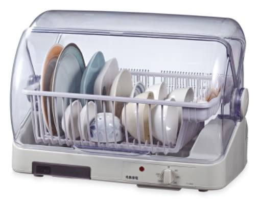 名象 溫風 循環式 乾燥烘碗機 TT-865 台灣製