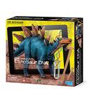《4M挖掘考古》基因解密 - 劍龍實境秀 Dinosaur DNA Stegosaurus ╭★ JOYBUS玩具百貨