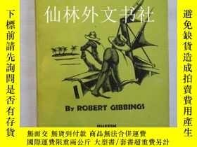 二手書博民逛書店【罕見】Coconut IslandY27248 Robert Gibbings Puffin Story B