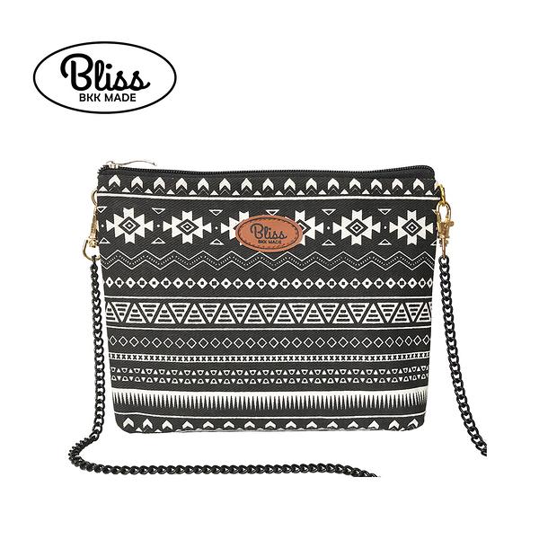 【現貨不用等】泰國Bliss BKK包 黑白條紋D 4款背帶可選 現貨供應中