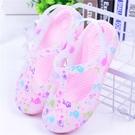 2021新款果凍鞋洞洞鞋女夏涼鞋女花園果凍韓版沙灘拖鞋防滑坡跟