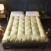 床墊加厚10cm榻榻米可摺疊雙人1.5m1.8m床褥子護墊學生墊被【快速出貨】