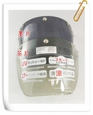GP5安全帽,E315,031,021,025,專用鏡片