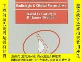 二手書博民逛書店The罕見Augmented Breast: Radiologic and Clinical Perspectiv