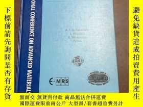 二手書博民逛書店Composite罕見materials(複合材料)Y36605