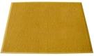 范登伯格 PVC膠底室外墊/地墊 刮泥墊 戶外墊 門墊 踏墊-黃-60x90cm